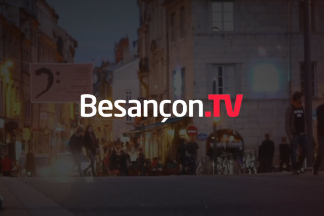 Besançon TV