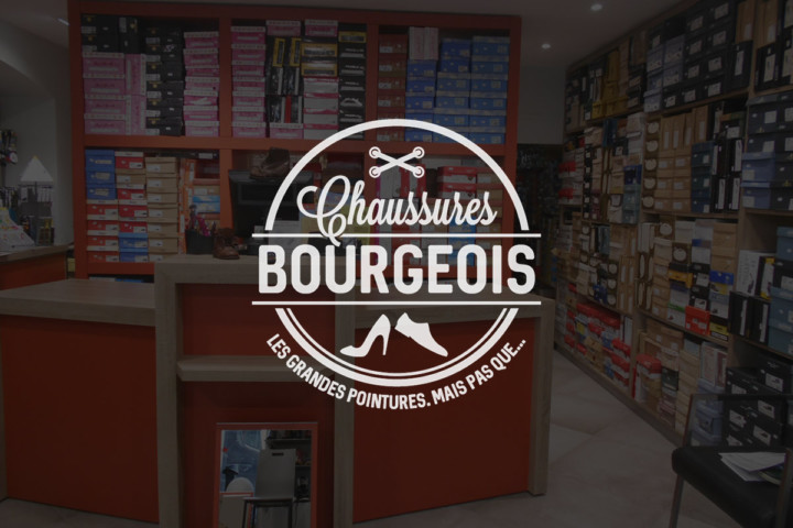 Chaussures Bourgeois