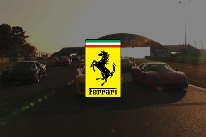 Ferrari France
