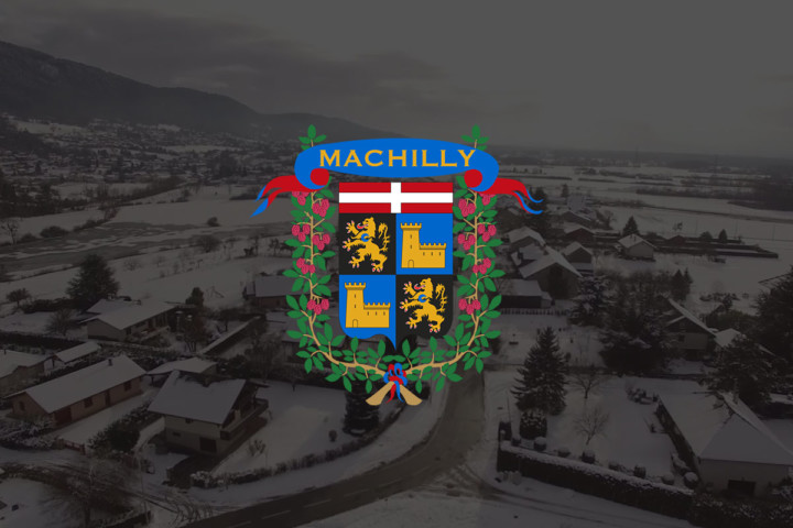 Mairie de Machilly
