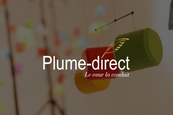 Plume direct