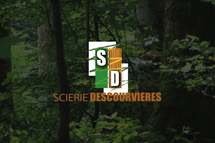 Scierie descourvieres