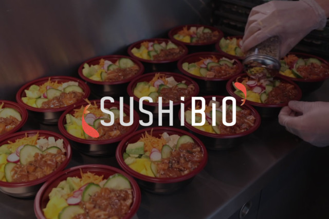 Sushi Bio