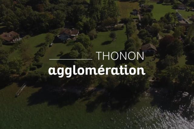 Thonon Agglo